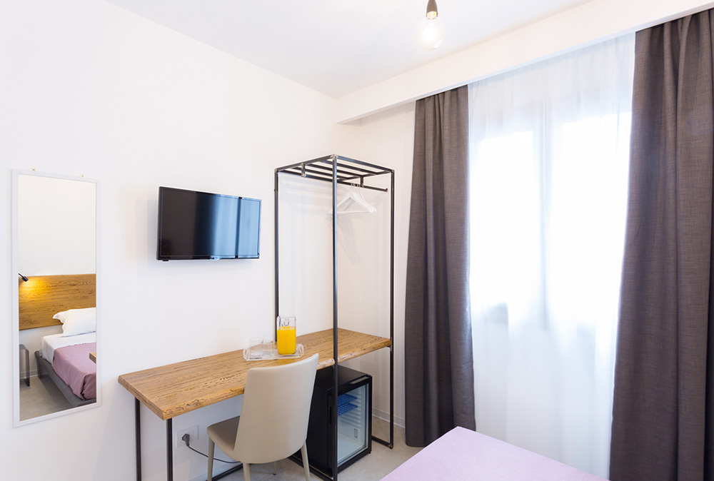 camere singole San Vito Lo Capo - Catalina
