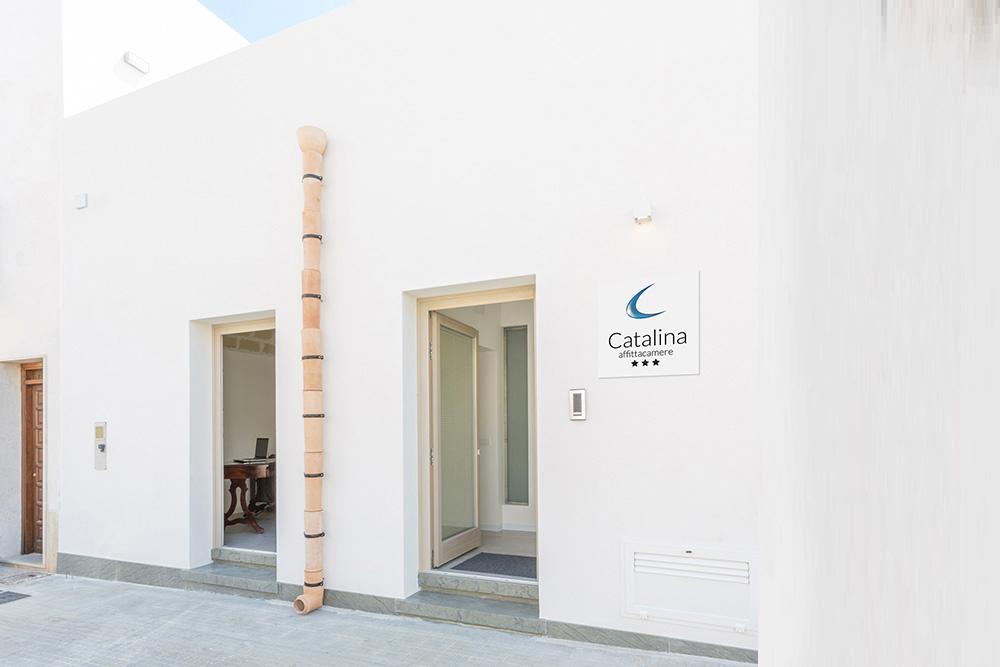Affittacamere San Vito Lo Capo Catalina
