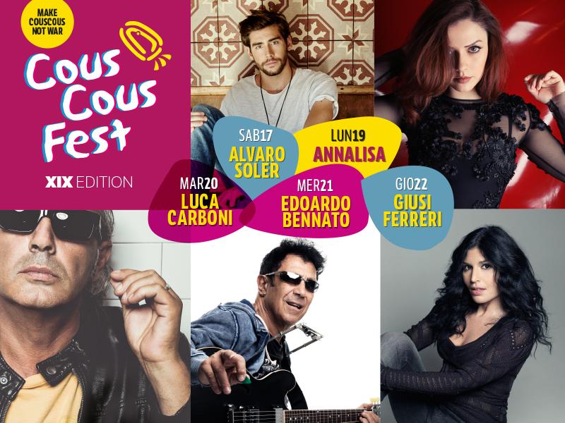 Cous Cous Fest 2016